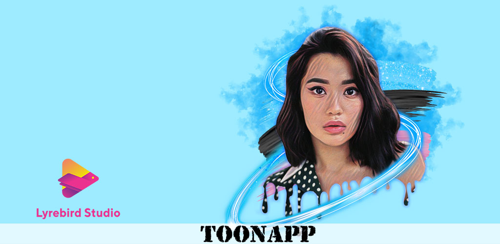 دانلود ToonApp - برنامه تبدیل عکس به تصاویر کارتونی اندروید + مود