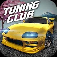 دانلود Tuning Club Online – بازی باشگاه تنظیم اندروید