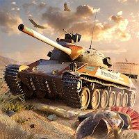 دانلود World of Tanks Blitz - بازی جهان تانک ها اندروید