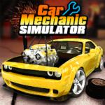دانلود بازی Car Mechanic Simulator اندروید + مود