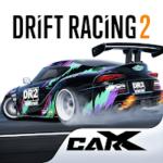 دانلود CarX Drift Racing 2 - بازی مسابقات دریفت 2 اندروید + مود