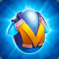 دانلود Monster Legends - بازی افسانه هیولا اندروید + مود