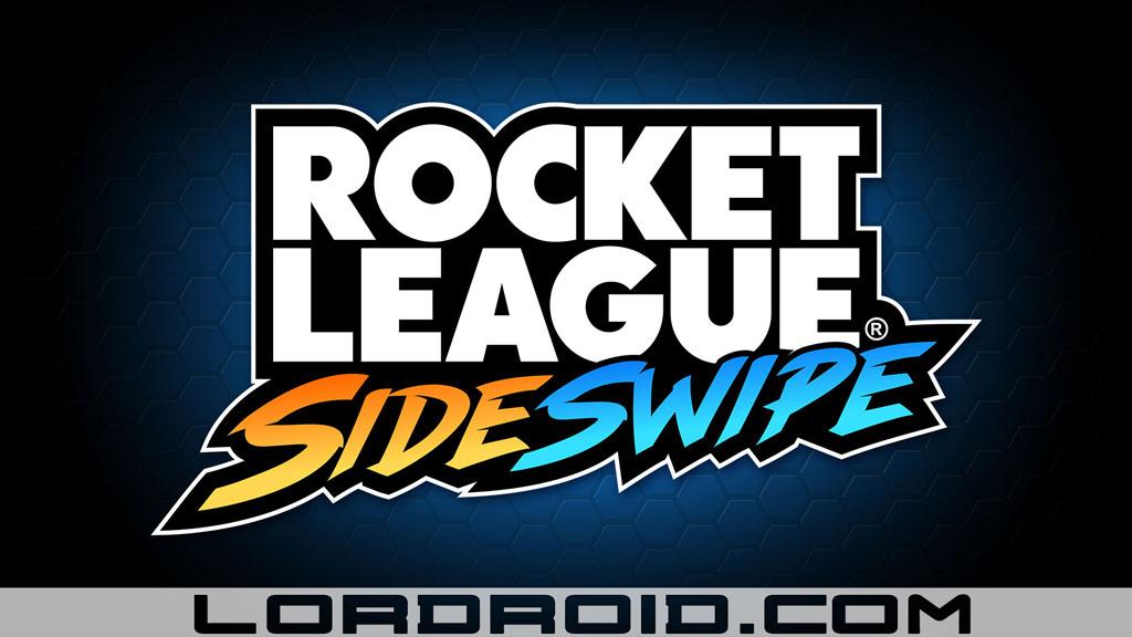 دانلود بازی راکت لیگ اندروید - Rocket League Sideswipe