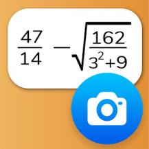 Camera Math Calculator