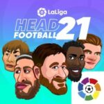 Head Football LaLiga