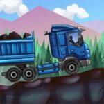 Trucker Real Wheels