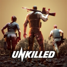 UNKILLED Zombie Games