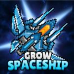 Grow Spaceship