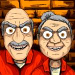 Grandpa and Granny