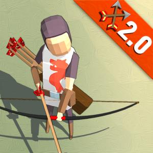 Last Arrows 2