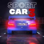 Sport car 3